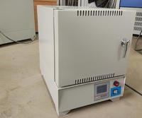 一體式箱式電阻爐 JD-4-10