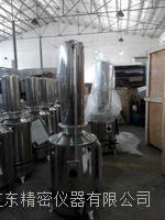不锈钢蒸馏水器HS.Z68.30 HS.Z68.30