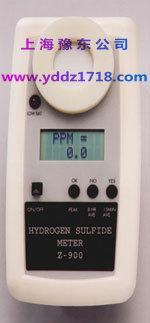 存儲型硫化氫氣體濃度檢測儀 ZDL900 ZDL-900