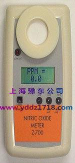 數據存儲型一氧化氮檢測儀ZDL700 ZDL-700