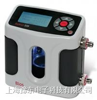 美國BIOS Definer 220H質量流量計MFC Definer 220H