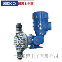 SEKO 機械隔膜計量泵