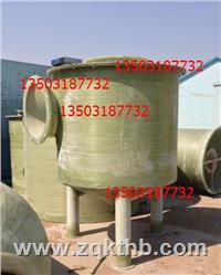 专业生产气液分离器,玻璃钢气液分离器