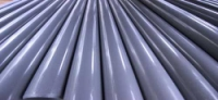 PVC-U管道 SCH80 管道