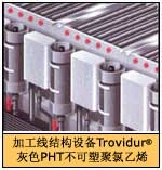 PVC-C板材(氯化聚氯乙烯) Trovidur@ PHT C-PVC