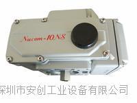 电子调节型电动执行器