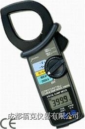 交流鉗形電流表 KEWSNAP2002PA