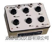 直流电阻器箱  ZX54