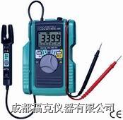 交直流小電流鉗形表 2000