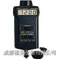 光电/接触两用转速表 DT-2236