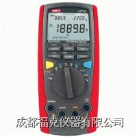 智能功率測量萬用表 UT71E