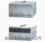 双路可调直流稳压电源 WJ3003IID/WJ3005IID