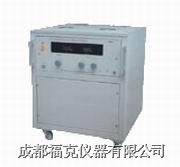 高压直流稳压电源 WJ60005D/WJ80003D/WJ100002D