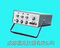 直流标准电压电流发生器 YJ87