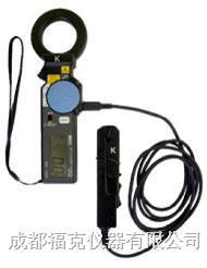 袖珍2CT方式钳形漏电电流表 MULTIM2002