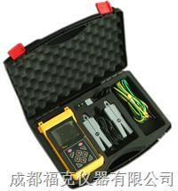 經濟型多功能鉗形相位伏安表  FLB220