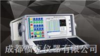經濟型微機繼電保護測試儀