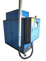 有機熱載體爐