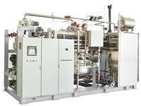大規模生產型冷凍幹燥機