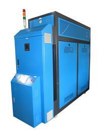 PVC塑料三輥壓延機控溫設備
