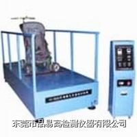 嬰兒車輪胎耐磨試驗機 YG-862-D