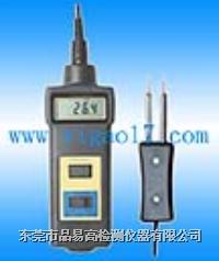 感应式水分计,感应式水分仪,数字水分仪,数字式针式水分仪 YG-7806