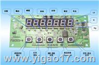 拉压力显示器 YG-2106B