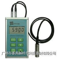 TT140超聲波測厚儀 TT140
