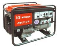 日本IMC AW-210 发电电焊机 IMC AW-210
