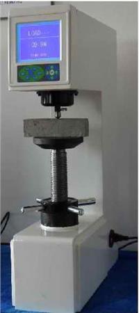 自動石膏硬度計 THP-20