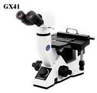 倒立金相显微镜-GX41 GX41
