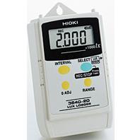 HIOKI3640-20照度記錄儀