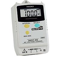 HIOKI3637-20AC交流電壓記錄儀