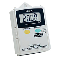 HIOKI3634-20數據記錄儀