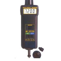 DT2236光電/接觸兩用轉速計