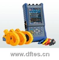 便攜式電力質量分析儀HIOKI3197