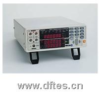 微電阻計HIOKI3541