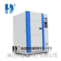 增城不幹膠冷熱衝擊試驗箱 HD-E703