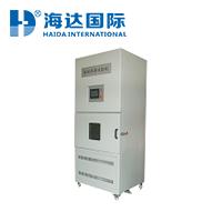 電池洗滌試驗機 HD-H211
