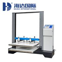 電腦式紙箱抗壓試驗機 HD-A501-1500