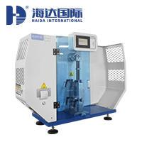 數顯簡支梁塑膠衝擊強度測試儀 HD-R802-5