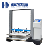 紙箱抗壓強度測試儀 HD-A501-1200