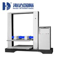 電腦式紙箱抗壓試驗機廠家直銷 HD-A505S-1200