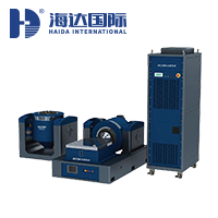 電動振動台 HD-G809-4
