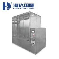 東莞AGapp客戶端二維碼大型淋雨實驗室廠家 HD-E710