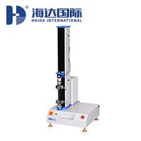 電腦伺服拉力材料試驗機 HD-B609A-S