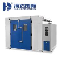符合ISTA标准恒温恒湿房 HD-E705