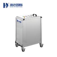 熔噴布模具冷卻儀 精細型幹冰環保清洗機 HD-K103