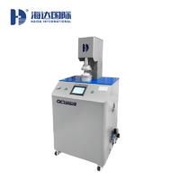 熔噴布顆粒物過濾效率測試儀  HD-K405