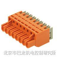 IDC接线插头BLIDC 5.08/02/180 SN OR BX 1724940000